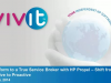 Transform to a True Service Broker with HP Propel – Shift from Reactive to Proac
