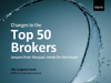Changes to the Top 50 Brokers: Lessons from the past, trends for the future