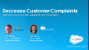 Decrease Customer Complaints, Service Cloud Drives Loyalty at SunTrust Bank