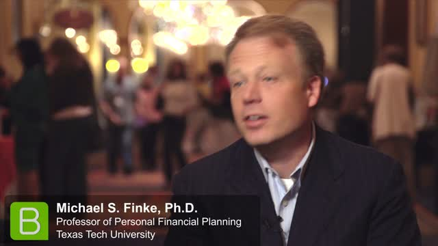 2 Minutes on BrightTALK: The Art and Science of Financial Planning