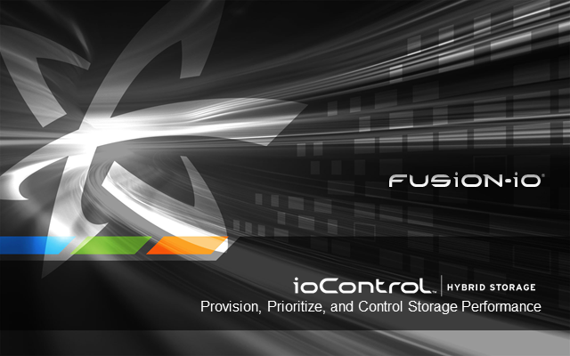 Flash Storage Technology and Directions: Future-Proofing Your Data Center