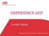 Inside Sales Careers at ADP