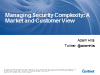 Baking Security into the Network Change Process