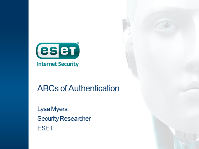 The ABC's of Authentication: What Should you know?