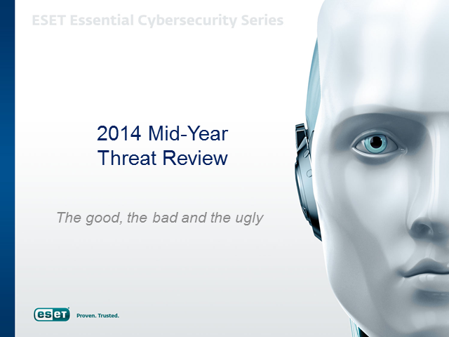 Mid-Year Threat Review: Do you know the Latest Threats out There?