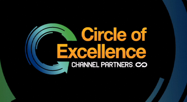 Channel Partners Honors Circle of Excellence Winners
