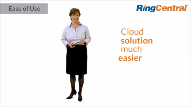 Cloud Communications: Top 3 Reasons to Make the Switch