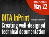 DITA InPrint: Creating Well-Designed Technical Documentation