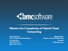 Master the Complexity of Hybrid Cloud Computing