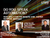 Do You Speak Automation? New Skills for the Modern Data Center Network Manager