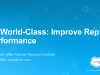 Be World-Class: Improve Rep Performance