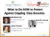 Briefings Part 1: What to Do NOW to Protect Against Crippling Data Breaches