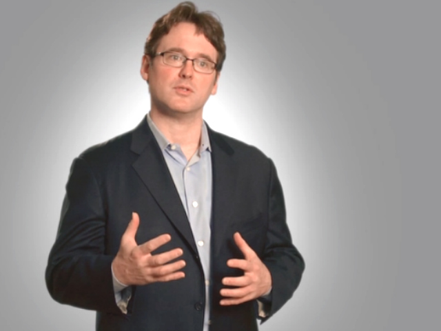 2 Minutes on BrightTALK: What are the Biggest Challenges in IT Security Today?