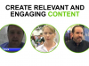 Transforming Sales, Marketing and Product with Content
