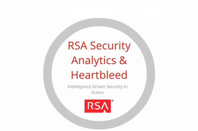 How RSA Security Analytics Detects Heartbleed