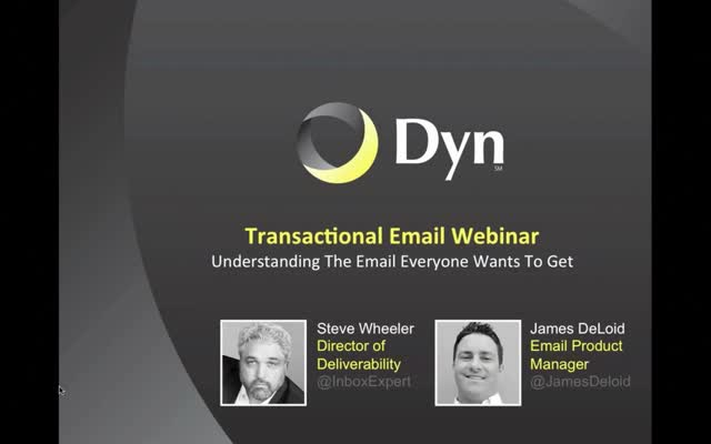 Transactional Email: Understanding The Email That Everyone Wants To Get