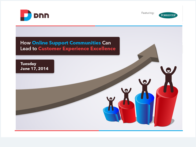 How Online Support Communities Can Lead to Customer Experience Excellence