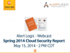 Cloud Security Report 2014