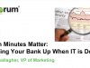 When Minutes Matter: Eliminating IT Downtime
