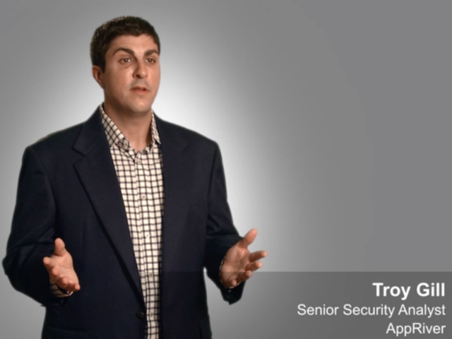 2 Minutes on BrightTALK: The Ever Evolving Nature of Malware