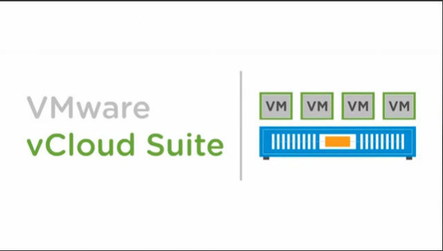 An Overview of vCloud Suite