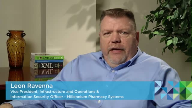 How Millennium Pharmacy Utilizes vSphere with Operations Management