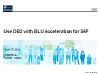 DB2 Tech Talk: Use DB2 with BLU Acceleration for SAP