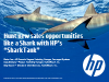 Hunt New Sales Opportunities like a Shark!