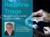 Redefine Triage by Learning the Golden Nuggets of APM