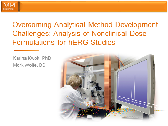 Overcoming Analytical Method Development Challenges