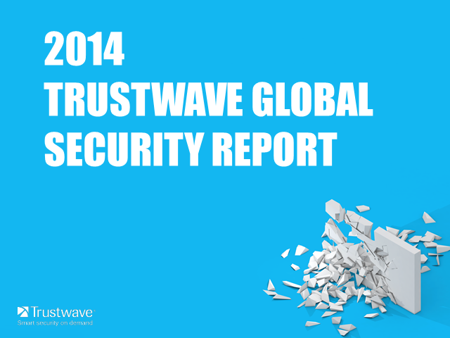 Breaking Down the 2014 Trustwave Global Security Report