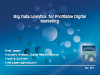Big Data Analytics for Profitable Digital Marketing