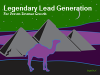 Legendary Lead Generation Strategies for Proven Revenue Growth