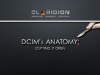DCIM's Anatomy: Cutting It Open