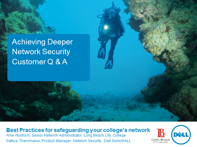 Best Practices for Safeguarding Your Network from Todays Rapidly Evolving Threat