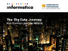 The Big Data Journey: Four Common Use-Case Patterns