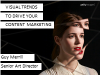 Visual Trends to Drive Your Content Marketing