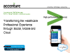 Transforming the Health Care Professional Experience Thru Social, Mobile & Cloud