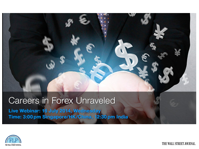 Careers in Forex Unraveled