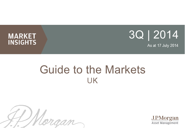 Guide to the Markets Q3 2014