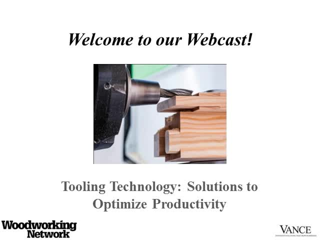 Tooling Technology: Solutions to Optimize Productivity
