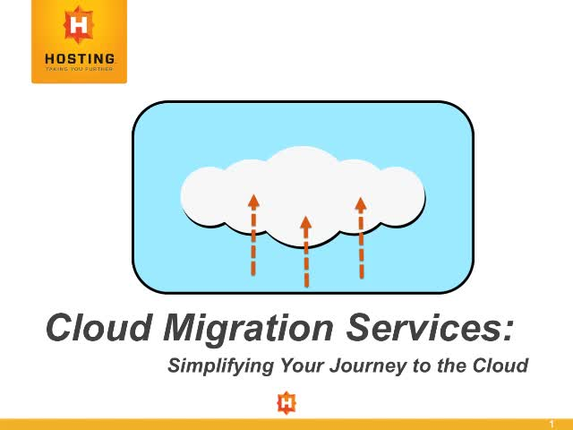 Cloud Migration Services: Simplifying Your Journey to the Cloud