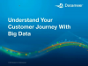 Using Big Data to Understand Your Customer's Buying Journey