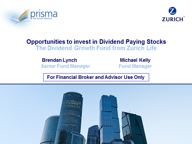 Opportunities to invest in Dividend Paying Stocks
