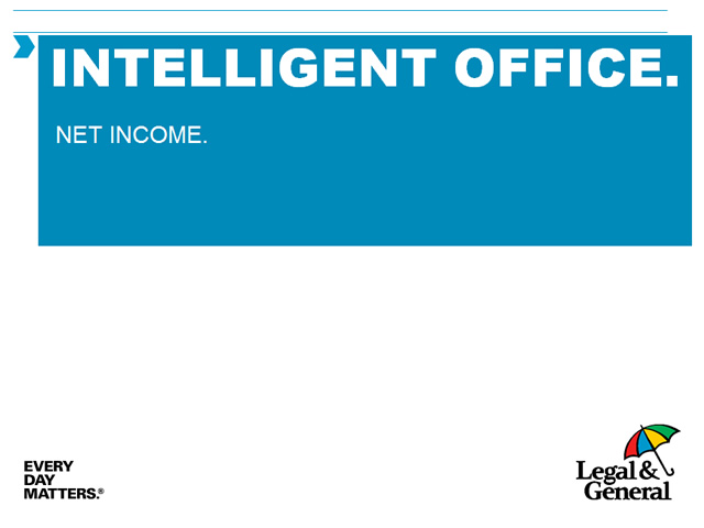 Intelligent office - User guide - Net income