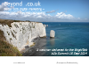 Going Beyond .co.uk Updated for 2014