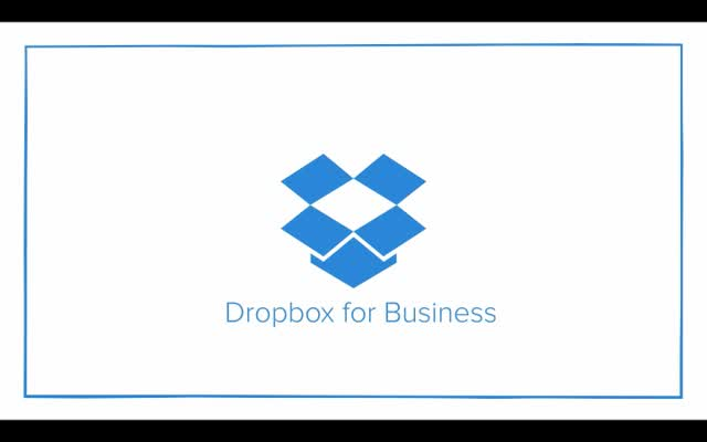 Dropbox for Business demo