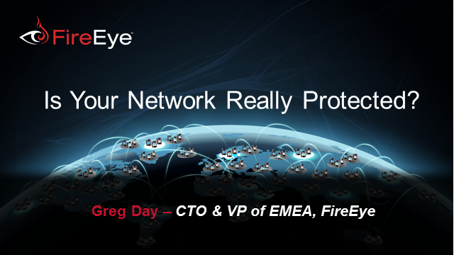 Is Your Network Really Protected?