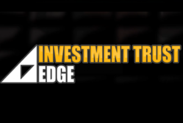 Investment Trust Edge: News analysis