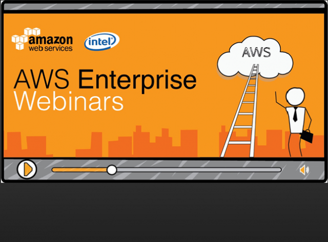 AWS Enterprise Webinar #6: Business Intelligence